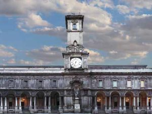 Milano | Piazza dei Mercanti | Palazzo dei Giureconsulti