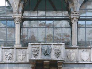 Milano | Piazza dei Mercanti | Loggia degli Osii
